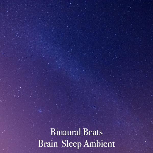 Binaural Beats - Brain Sleep Ambient