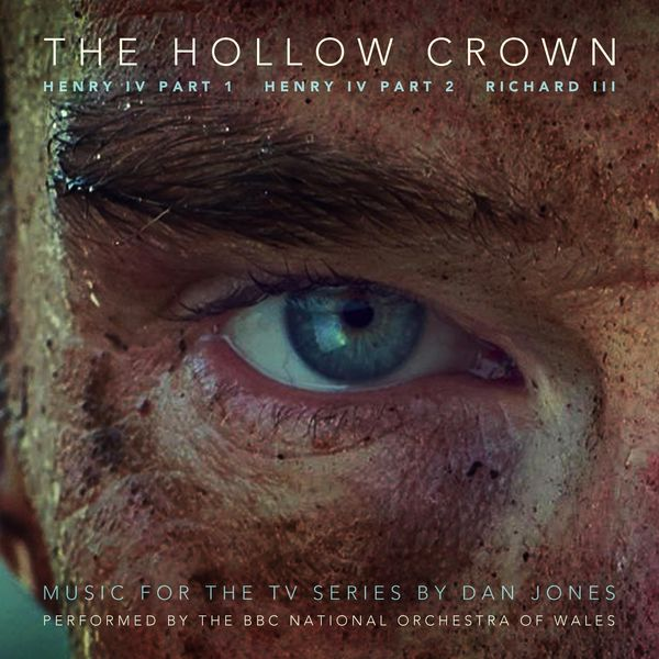 Dan Jones - The Hollow Crown: The Wars of the Roses