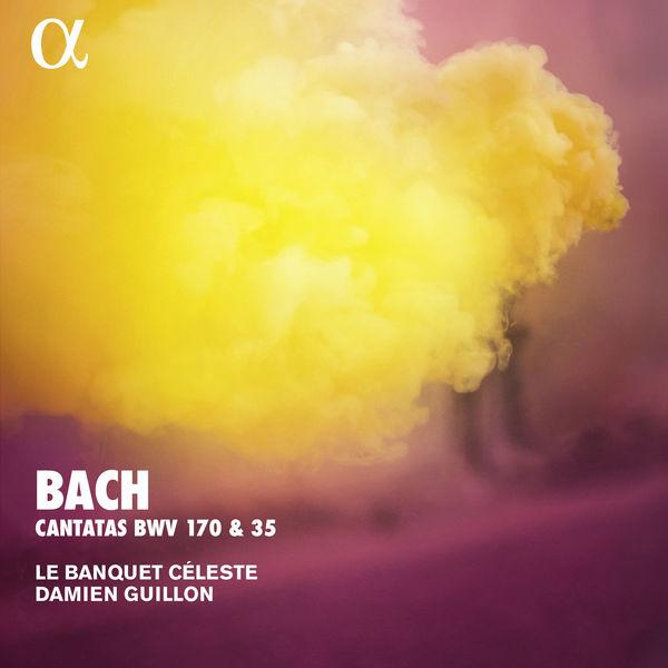Le Banquet Céleste - Bach: Cantatas, BWV 170 & 35 (Alpha Collection)