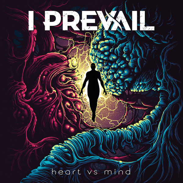 I Prevail - Heart Vs. Mind