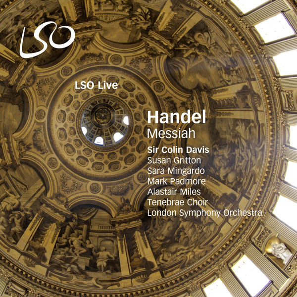 London Symphony Orchestra - Handel: Messiah