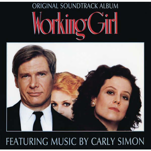 Original Soundtrack - Working Girl