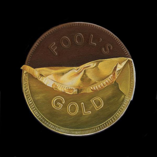 Daughters of Reykjavík - Fool's Gold