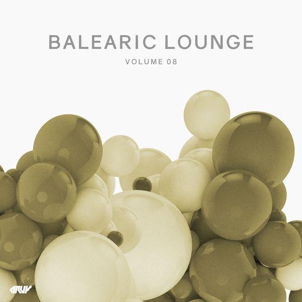 Various Artists - Balearic Lounge, Vol.8