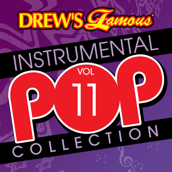 The Hit Crew - Drew's Famous Instrumental Pop Collection