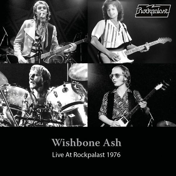 Wishbone Ash - Live at Rockpalast 1976 (Live, Cologne, 1976)