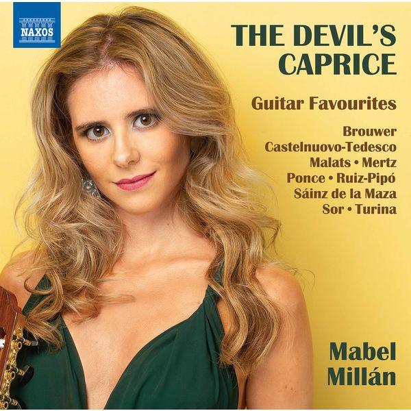 Mabel Millán - The Devil's Caprice