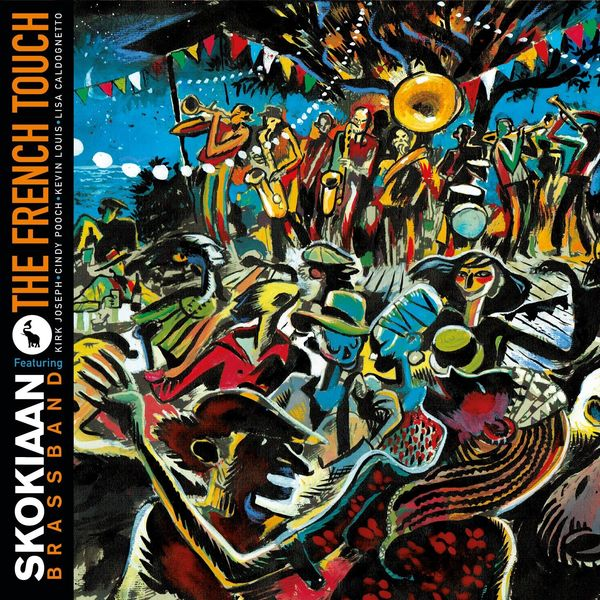 Skokiaan Brass Band - The French Touch