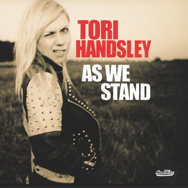 Tori Handsley - As We Stand