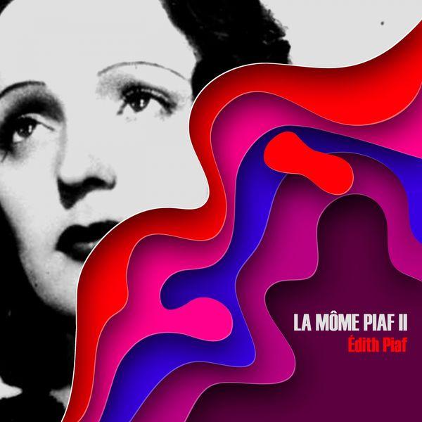 Edith Piaf - Sous le ciel du Paris