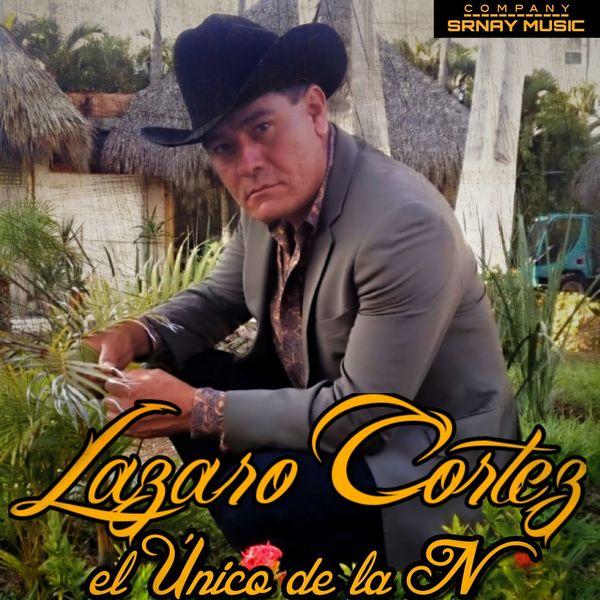 Lazaro Cortez el Unico de la N - Santiago Peña