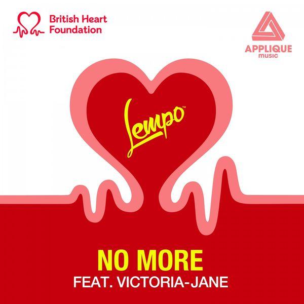 Lempo - No More (Original Mix)