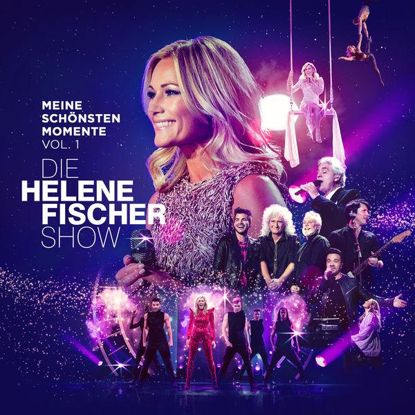 Helene Fischer - Die Helene Fischer Show - Meine schönsten Momente (Vol. 1)