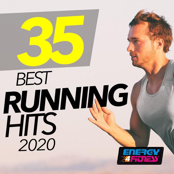 Speedmaster - 35 Best Running Hits 2020