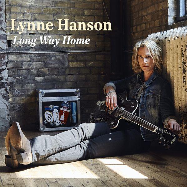 Lynne Hanson - Long Way Home