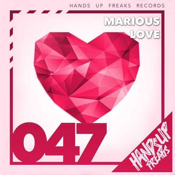 Marious - Love