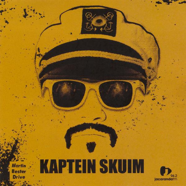 Kaptein Skuim - Kaptein Skuim