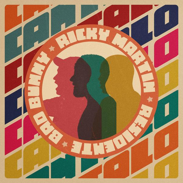 Ricky Martin - Cántalo
