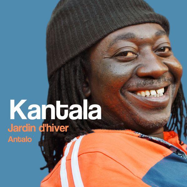 Kantala - Jardin d'hiver