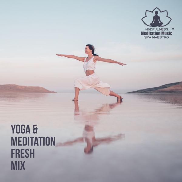 Mindfulness Meditation Music Spa Maestro - Yoga & Meditation Fresh Mix