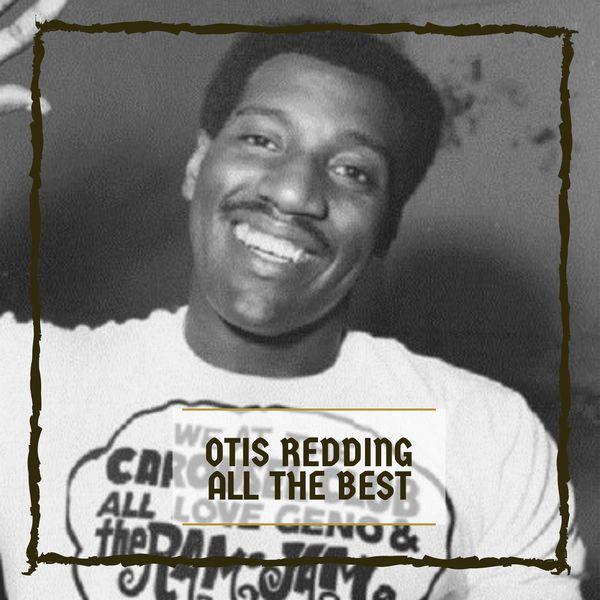 Otis Redding - All The Best