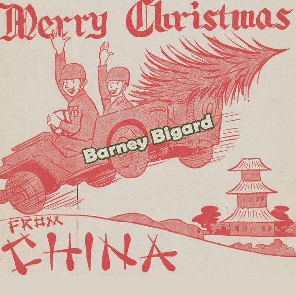 Barney Bigard & His Jazzopators, Cootie Williams & His Rug Cutters, The Gotham Stompers, Johnny Hodges & His Orchestra - Merry Christmas from China