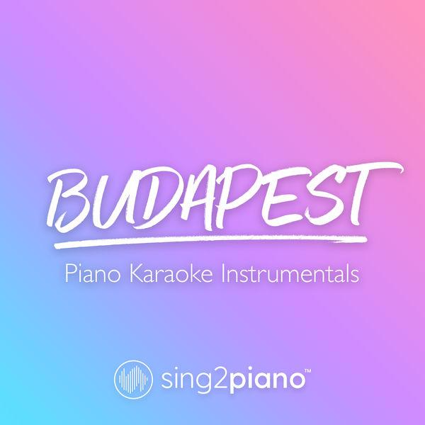 Sing2Piano - Budapest