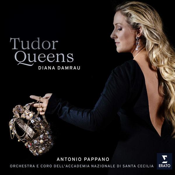 """Diana Damrau - Tudor Queens - Maria Stuarda, Act 3: """"Deh! Tu di un umile"""""""