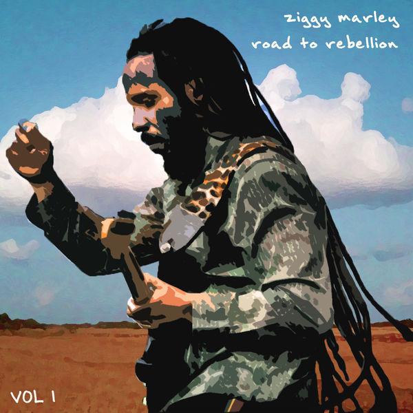 Ziggy Marley Road to Rebellion Vol. 1 (Live)
