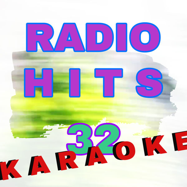 BT Band - RADIO HITS vol 32 - KARAOKE