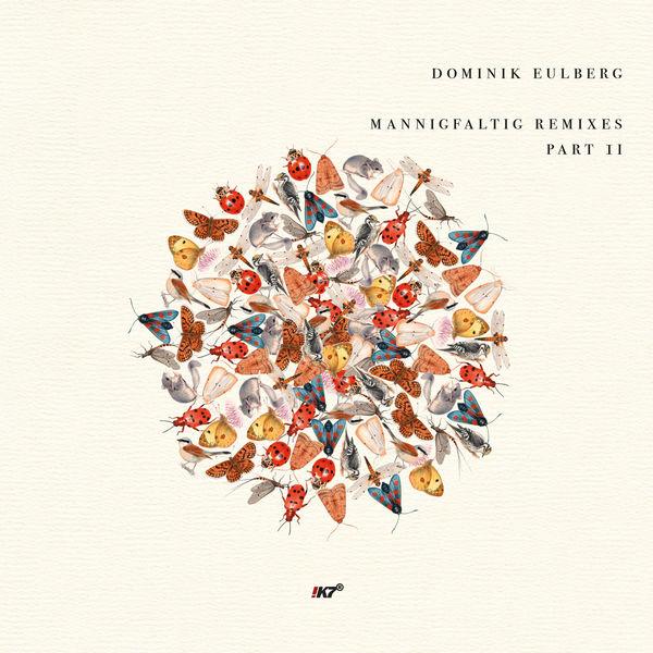 Dominik Eulberg - Mannigfaltig Remixes (Pt. 2)