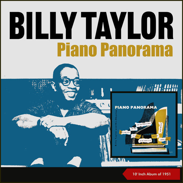 Billy Taylor - Piano Panorama