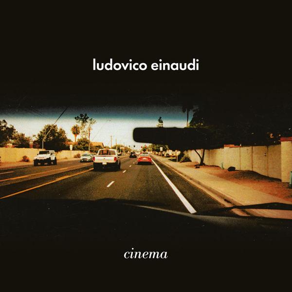 Ludovico Einaudi - Cinema
