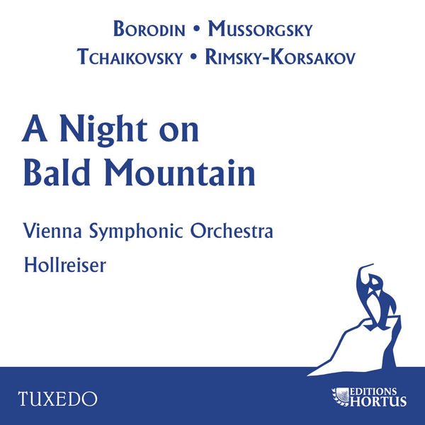 Vienna Symphonic Orchestra - A Night on Bald Mountain