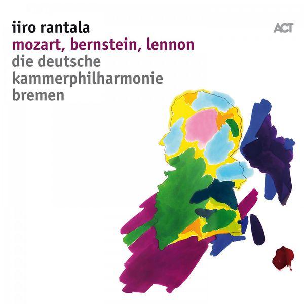 Iiro Rantala - Mozart, Bernstein, Lennon (Live)