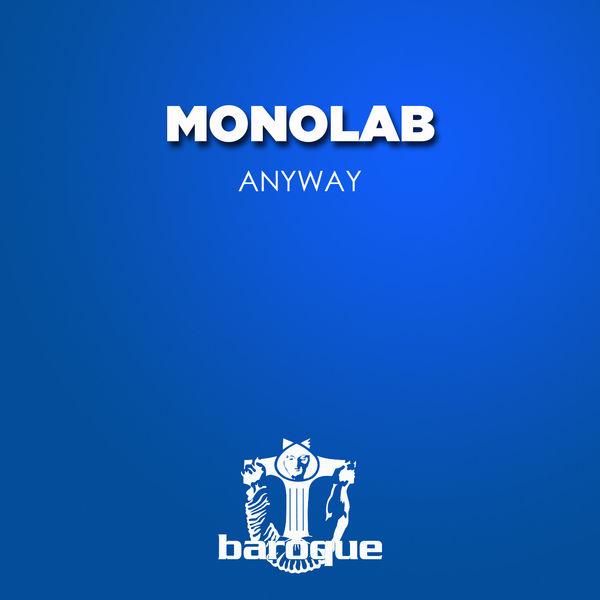 Monolab - Anyway