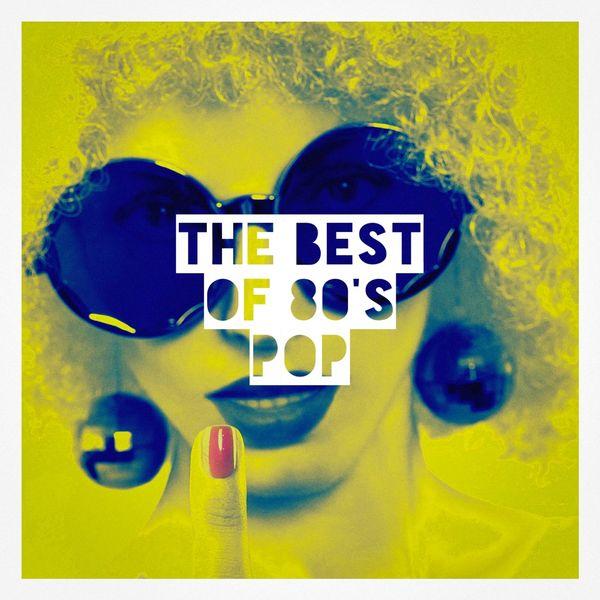 Album The Best of 80's Pop, Billboard Top 100 Hits, Années