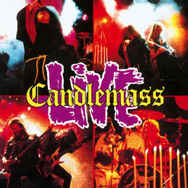 Candlemass|Live