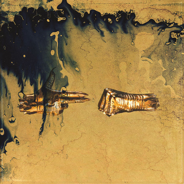 Run The Jewels - Stay Gold Remix