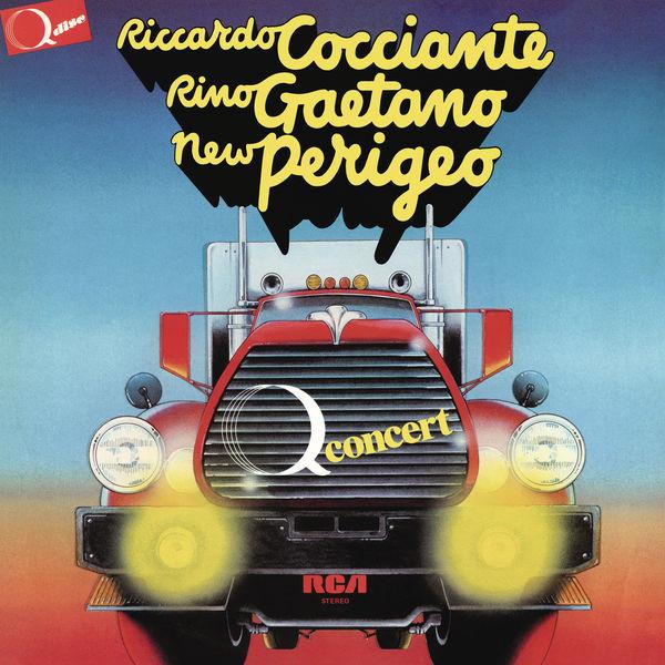 Rino Gaetano - Q Concert
