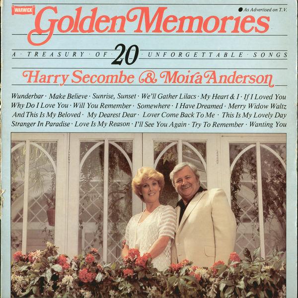Harry Secombe - Golden Memories