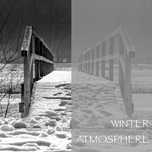 Nature Sounds - Winter Atmosphere