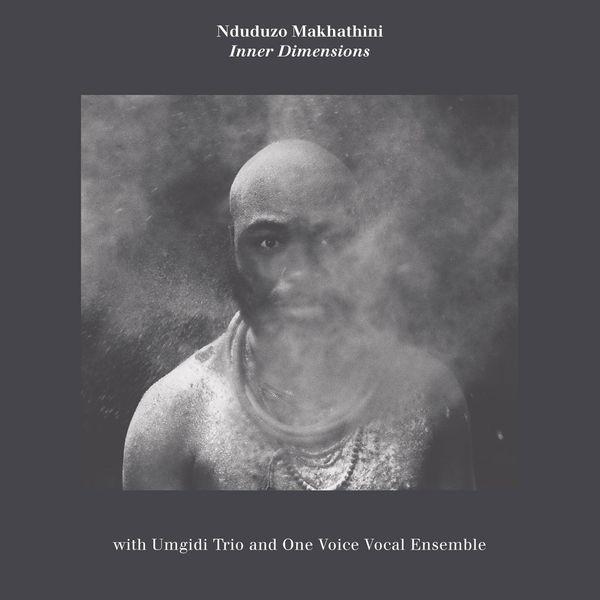 Nduduzo Makhathini - Inner Dimensions