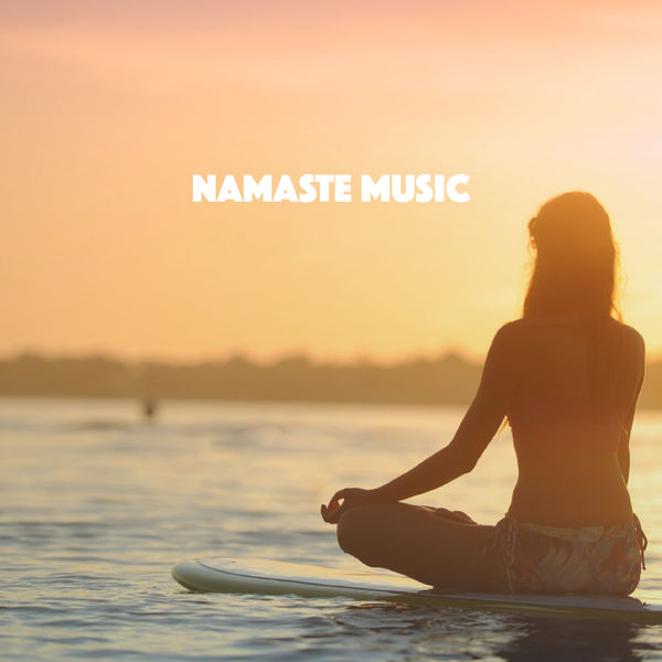 Deep Sleep Relaxation - Namaste Music