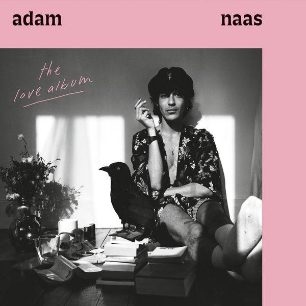 Adam Naas - The Love Album