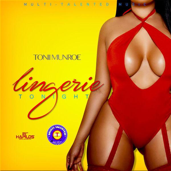 Tonii Munroe|Lingerie Tonight