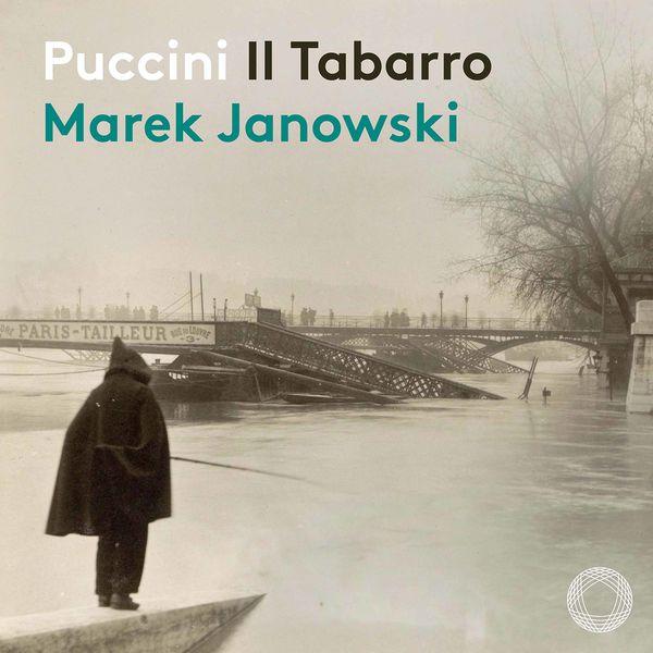 Marek Janowski - Puccini: Il tabarro, SC 85
