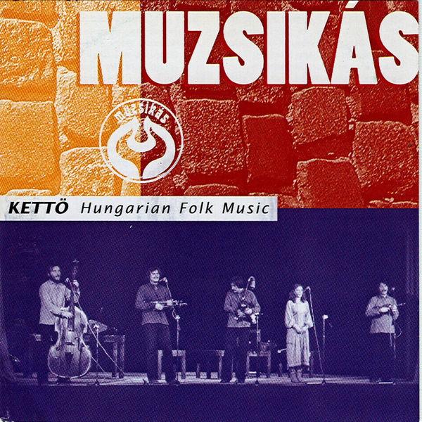 Muzsikas - Kettö