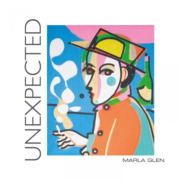 Marla Glen - Unexpected