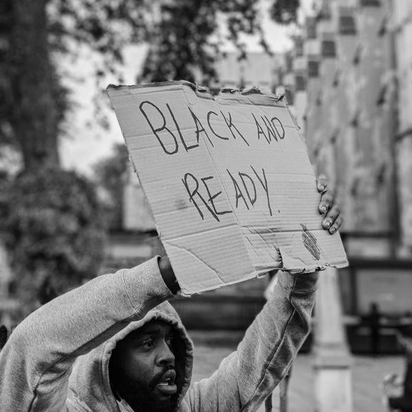 Jords - Black & Ready